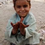 Afghan-Child