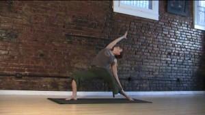 core-strength-exercies-reverse-warrior