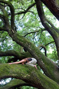 oak-child
