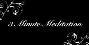 3min-meditation